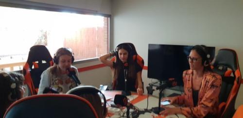 Entrevista Radio Esport - 4