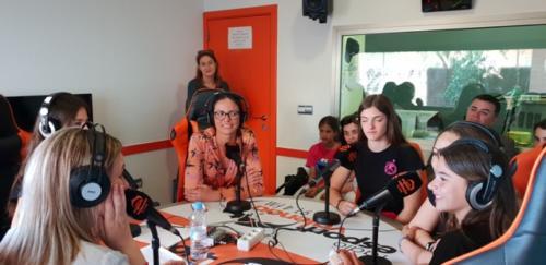 Entrevista Radio Esport - 6
