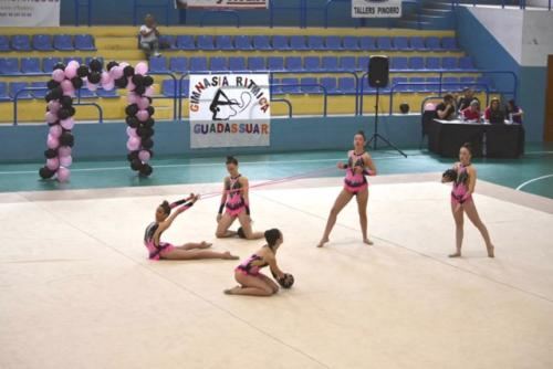 Interclubs Guadassuar - 49