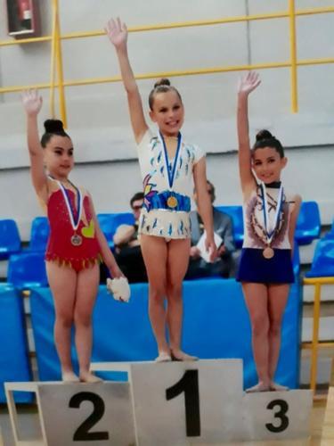 Trofeo Mediterráneo VII Fase Buñol - 18
