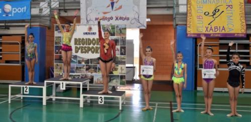Trofeo Montgó-Xàbia - 39