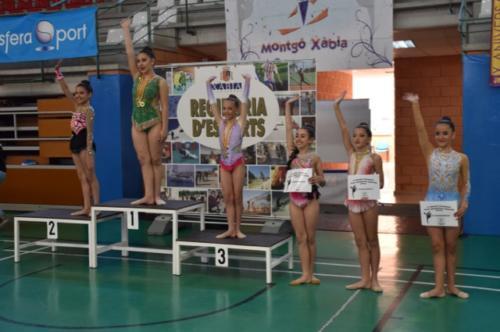 Trofeo Montgó-Xàbia - 43